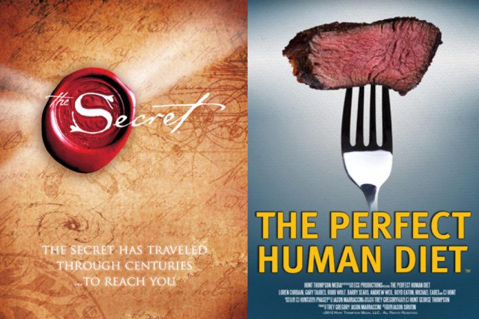 3 Documentaries I'm Watching