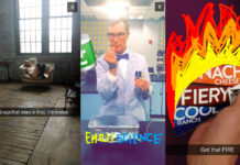 5 Snapchat Accounts Entrepreneurs Should Follow