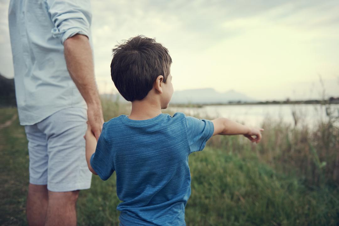 Top 10 Fatherhood Quotes